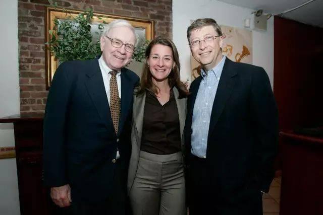 Cuộc phân ly của vợ chồng Bill Gates sau 27 năm: Nửa đời trước khiến người khác ngưỡng mộ, nửa đời sau khiến người khác kinh phục vì một điều duy nhất - Ảnh 19.