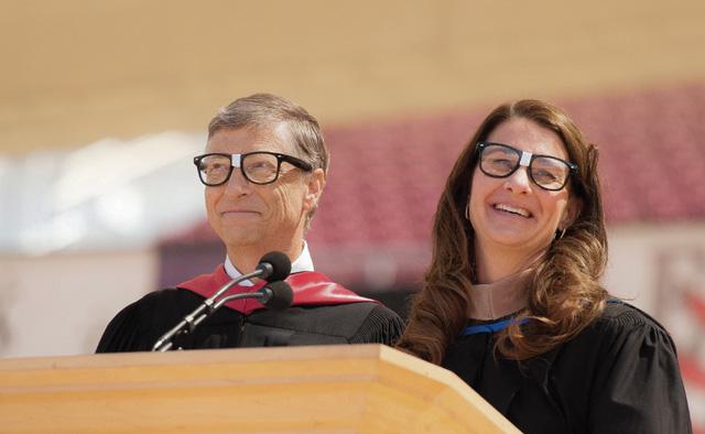 Cuộc phân ly của vợ chồng Bill Gates sau 27 năm: Nửa đời trước khiến người khác ngưỡng mộ, nửa đời sau khiến người khác kinh phục vì một điều duy nhất - Ảnh 20.