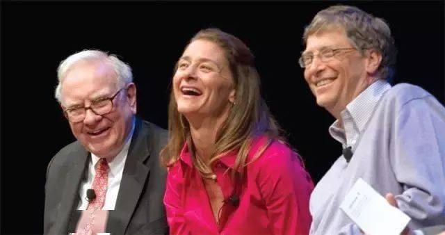 Cuộc phân ly của vợ chồng Bill Gates sau 27 năm: Nửa đời trước khiến người khác ngưỡng mộ, nửa đời sau khiến người khác kinh phục vì một điều duy nhất - Ảnh 21.