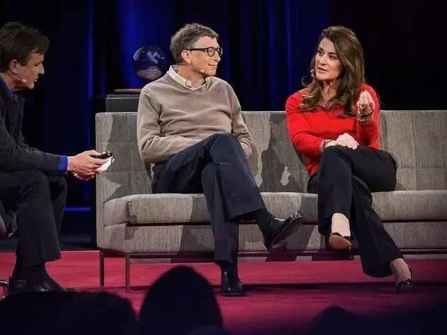 Cuộc phân ly của vợ chồng Bill Gates sau 27 năm: Nửa đời trước khiến người khác ngưỡng mộ, nửa đời sau khiến người khác kinh phục vì một điều duy nhất - Ảnh 23.