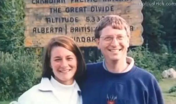 Cuộc phân ly của vợ chồng Bill Gates sau 27 năm: Nửa đời trước khiến người khác ngưỡng mộ, nửa đời sau khiến người khác kinh phục vì một điều duy nhất - Ảnh 5.