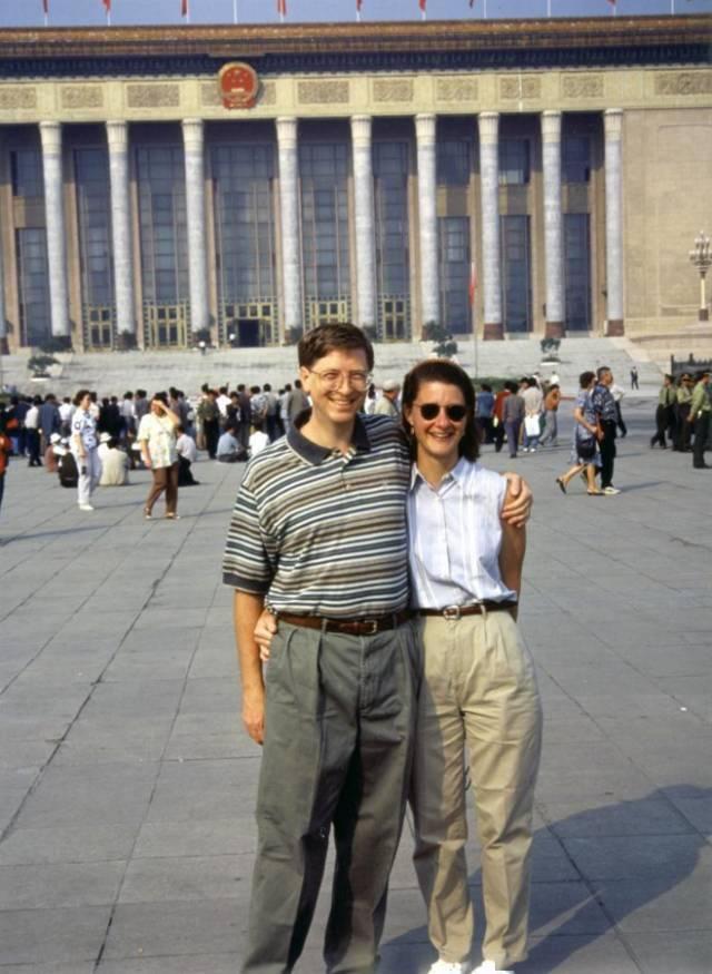 Cuộc phân ly của vợ chồng Bill Gates sau 27 năm: Nửa đời trước khiến người khác ngưỡng mộ, nửa đời sau khiến người khác kinh phục vì một điều duy nhất - Ảnh 9.