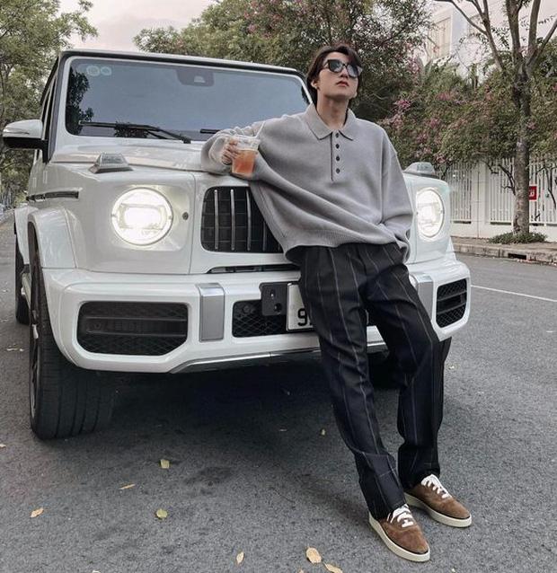 Những 9x tài năng ở Việt Nam sở hữu siêu xe tiền tỷ khi tuổi còn rất trẻ: Người sở hữu cả bộ sưu tập xe với giá trị tới 21 tỷ, người chi cả chục tỷ đồng cho một chiếc xe ưng ý - Ảnh 1.