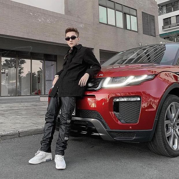Những 9x tài năng ở Việt Nam sở hữu siêu xe tiền tỷ khi tuổi còn rất trẻ: Người sở hữu cả bộ sưu tập xe với giá trị tới 21 tỷ, người chi cả chục tỷ đồng cho một chiếc xe ưng ý - Ảnh 3.