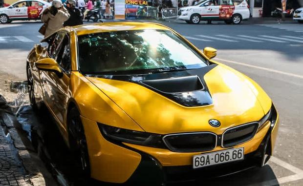 Những 9x tài năng ở Việt Nam sở hữu siêu xe tiền tỷ khi tuổi còn rất trẻ: Người sở hữu cả bộ sưu tập xe với giá trị tới 21 tỷ, người chi cả chục tỷ đồng cho một chiếc xe ưng ý - Ảnh 9.