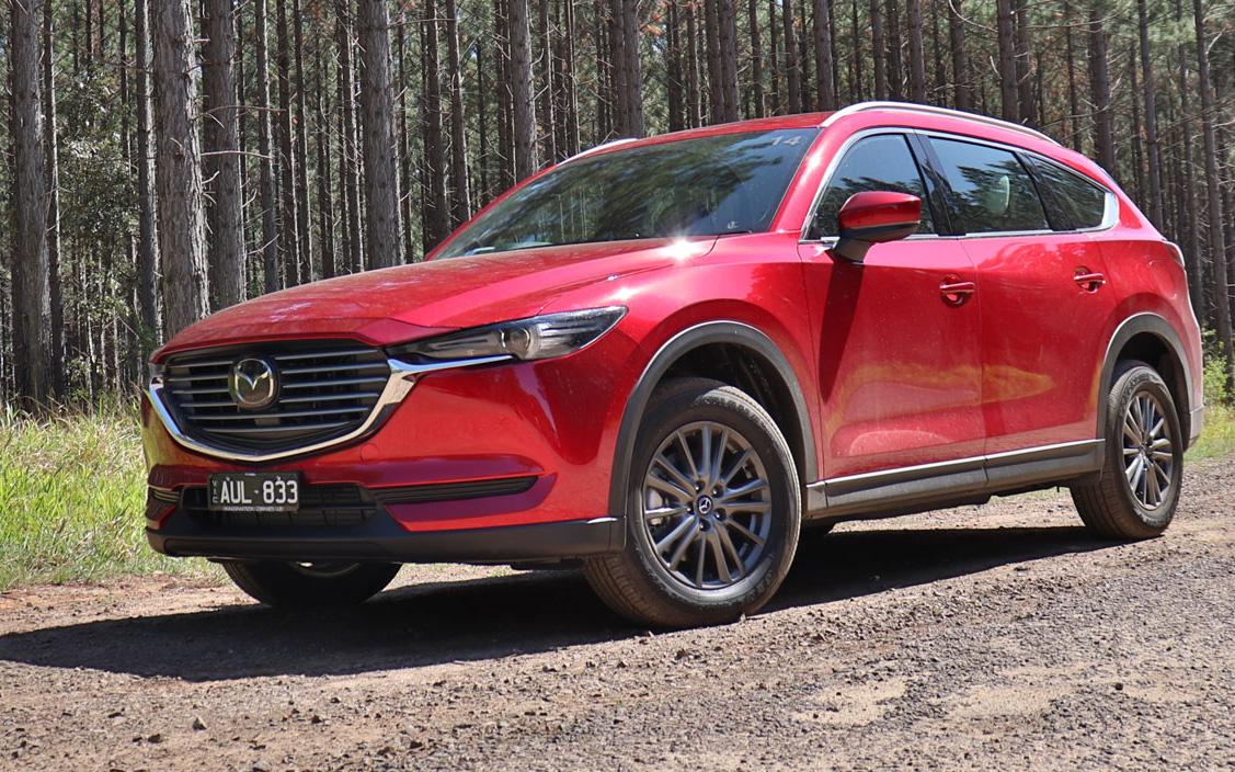 Loạt SUV giảm giá cả trăm triệu đồng trong tháng 5