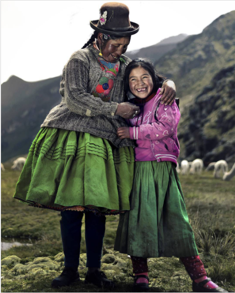 Những bức ảnh của khoảnh khắc tình mẫu tử chứng minh làm mẹ là công việc quan trọng và thiêng liêng nhất trên thế giới! - Ảnh 5.