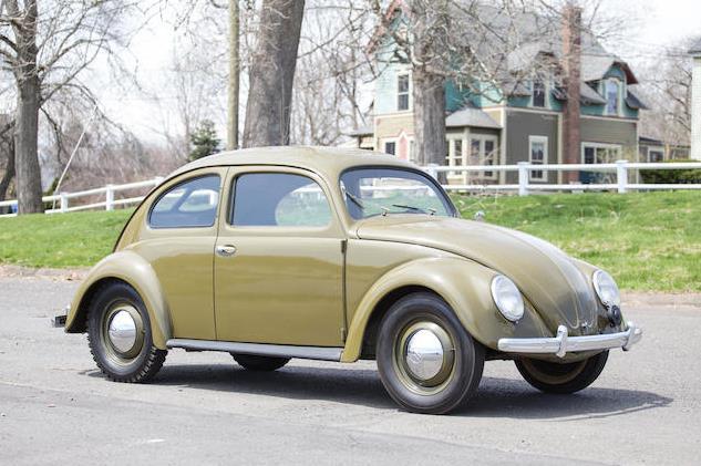Volkswagen: Từ gian lận khí thải đến những chiếc xe bảo vệ môi trường - Ảnh 1.