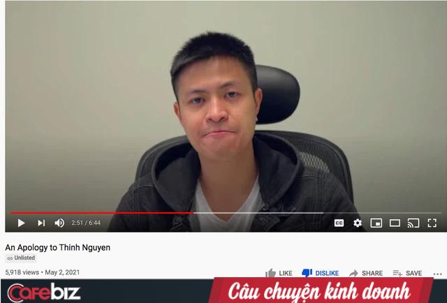 9x Việt lọt Forbes under 30 đăng video xin lỗi sau phốt dồn đồng hương vào 'đường cùng', cộng đồng phẫn nộ: Này CEO, anh chỉ đang cố PR chứ nào có xin lỗi chân thành! - Ảnh 2.