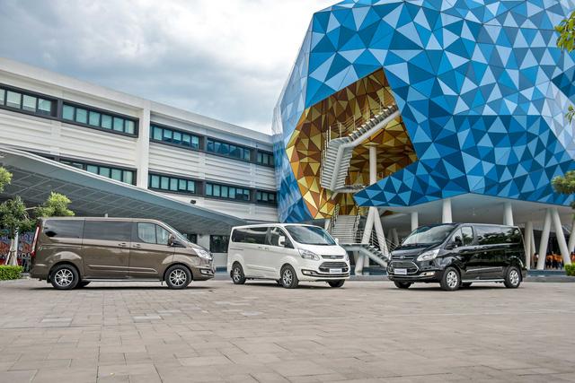 Ford Tourneo ngừng lắp ráp tại Việt Nam: Đứng trước nguy cơ bị khai tử, thêm rộng đường cho Kia Sedona - Ảnh 4.