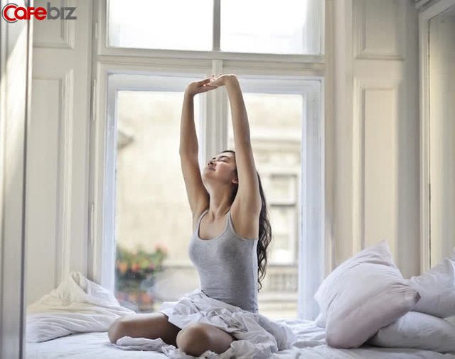 Kiên trì dậy sớm suốt nhiều năm, tôi nhận ra được 9 lợi ích đáng tiền: Đầu óc minh mẫn, trở nên đáng tin cậy hơn... - Ảnh 2.