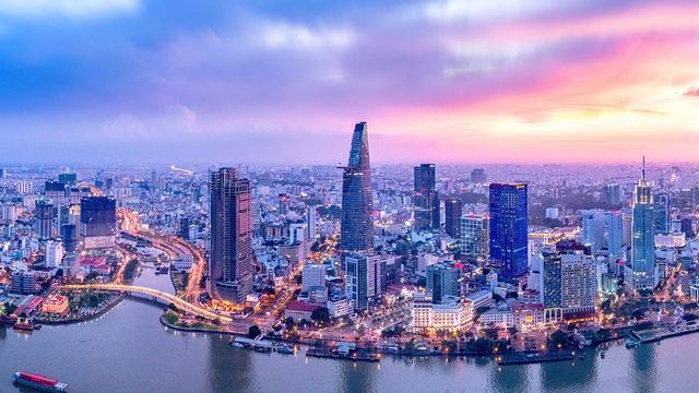 Tại sao IMF ba lần khuyến nghị Việt Nam tính lại GDP? - Ảnh 1.