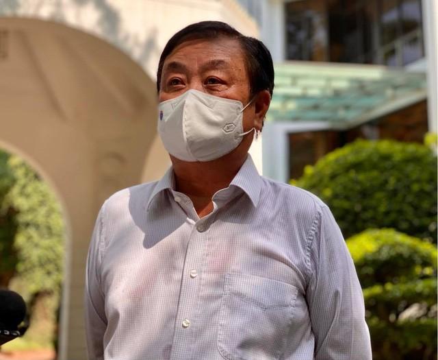 Bắc Giang đề nghị không dùng từ giải cứu vải thiều - Ảnh 2.