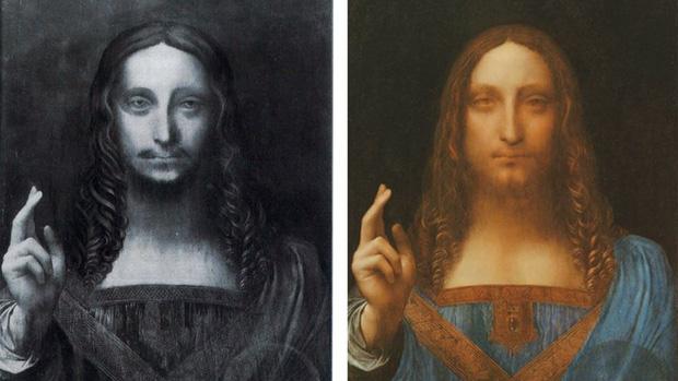 Bức tranh đắt bậc nhất lịch sử hội họa và vụ kiện tỉ đô tiết lộ mặt trái đen tối cùng cực của thế giới nghệ thuật - Ảnh 5.