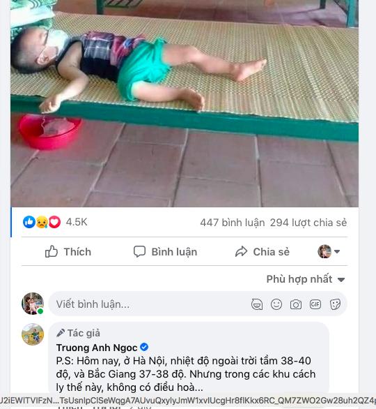 Quốc tế thiếu nhi, rơi nước mắt hình ảnh những em bé ở khu cách ly - Ảnh 9.