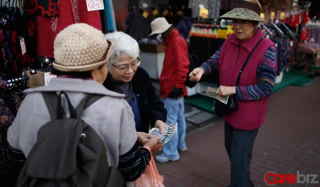 Chịu áp lực lớn nhưng tuổi thọ cao nhất thế giới, bí quyết giản dị không hào nhoáng của người Nhật - Ảnh 1.