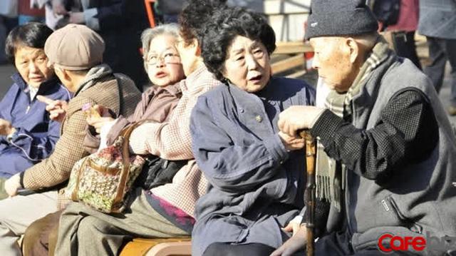 Chịu áp lực lớn nhưng tuổi thọ cao nhất thế giới, bí quyết giản dị không hào nhoáng của người Nhật - Ảnh 2.