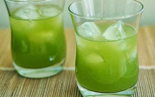 Đây mới là món nước uống chân ái của chị em trong mùa hè, nghe giải đáp lý do sẽ chỉ muốn uống ngay - Ảnh 2.