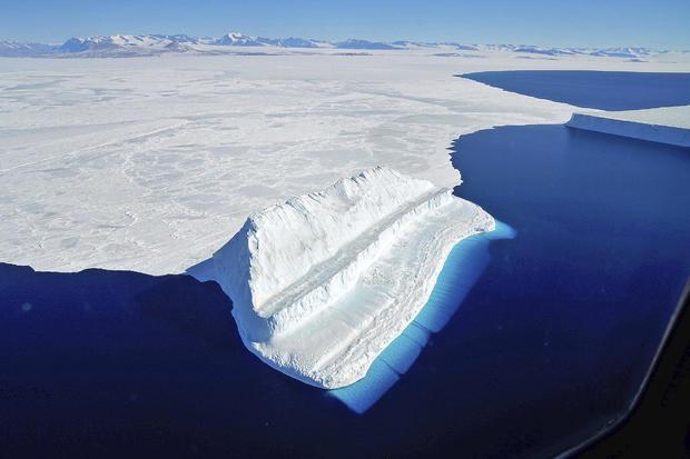 Trái đất vừa có thêm một đại dương mới, mang tên Nam Đại Dương - Ảnh 2.