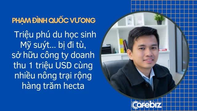 Triệu phú gốc Việt Vương Phạm: Tiền nhiều cũng chỉ ăn 3 bữa/ngày, ngủ giường 2m, nhà có mái che trên đầu là được - Ảnh 2.
