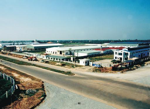 Hàng loạt sai phạm tại các khu công nghiệp ở TPHCM  - Ảnh 2.