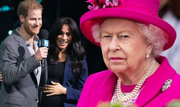 Hậu tranh cãi việc đặt tên cho con gái Meghan: Nữ hoàng Anh phá vỡ quy tắc, đưa ra quyết định khiến mọi người ủng hộ - Ảnh 1.