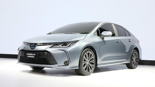 Loạt sedan hạng C đáng mua sắp ra mắt tại Việt Nam: Lột xác như xe hạng D, đa số mở bán cuối năm nay - Ảnh 12.