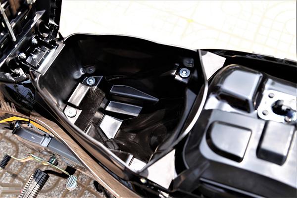 Xe máy giá rẻ, tiết kiệm xăng, chọn Honda Wave Alpha hay Yamaha Sirius? - Ảnh 3.