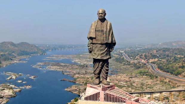16 thứ độc nhất vô nhị chỉ có thể bắt gặp tại đất nước tỷ dân Ấn Độ: Từ bức tượng cao nhất thế giới đến Đồi Nam Châm hút xe lên dốc - Ảnh 12.