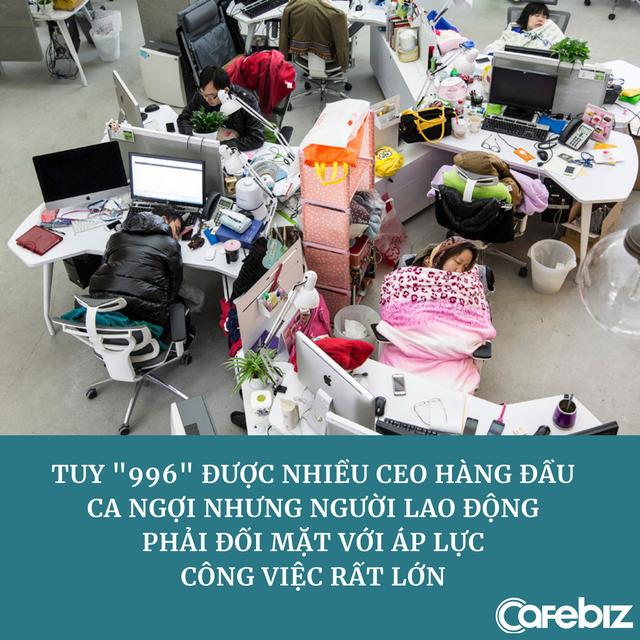 """Công ty con của Tencent quay lưng với '996': """"Bắt"""" nhân viên tan làm lúc 18h mỗi thứ 4, muốn tăng ca sau 21h hay cuối tuần phải xin phép sếp - Ảnh 1."""