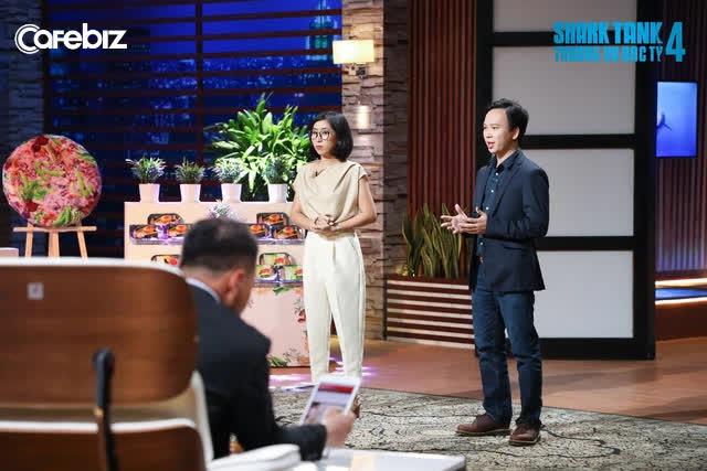 Chuỗi hủ tiếu chay của cặp vợ chồng startup thịt thực vật đầu tiên tại Việt Nam: Nổi tiếng nhất TP Mỹ Tho, ra đời từ năm 1992, có 4 cơ sở ở Sài Gòn - Ảnh 1.