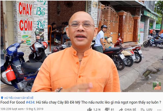 Chuỗi hủ tiếu chay của cặp vợ chồng startup thịt thực vật đầu tiên tại Việt Nam: Nổi tiếng nhất TP Mỹ Tho, ra đời từ năm 1992, có 4 cơ sở ở Sài Gòn - Ảnh 2.