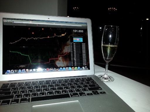 Đi tìm chàng trai mua 'bò vàng' bằng Bitcoin 8 năm trước - Ảnh 3.