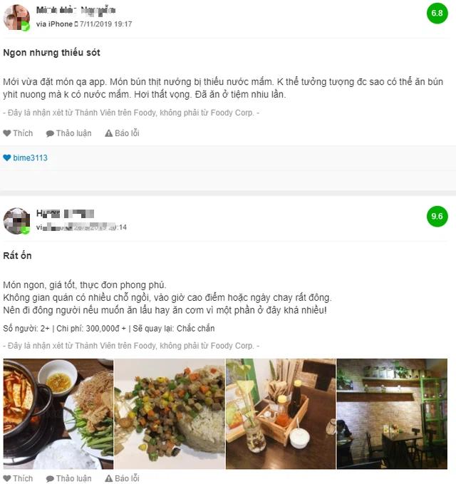 Chuỗi hủ tiếu chay của cặp vợ chồng startup thịt thực vật đầu tiên tại Việt Nam: Nổi tiếng nhất TP Mỹ Tho, ra đời từ năm 1992, có 4 cơ sở ở Sài Gòn - Ảnh 8.
