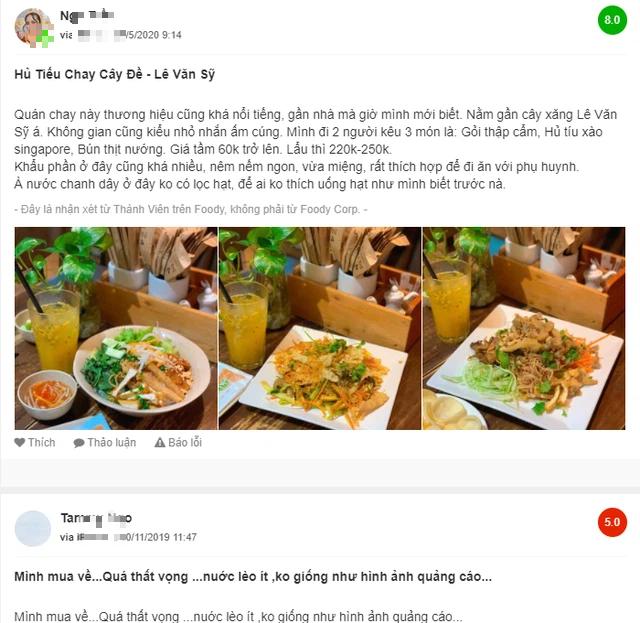 Chuỗi hủ tiếu chay của cặp vợ chồng startup thịt thực vật đầu tiên tại Việt Nam: Nổi tiếng nhất TP Mỹ Tho, ra đời từ năm 1992, có 4 cơ sở ở Sài Gòn - Ảnh 9.