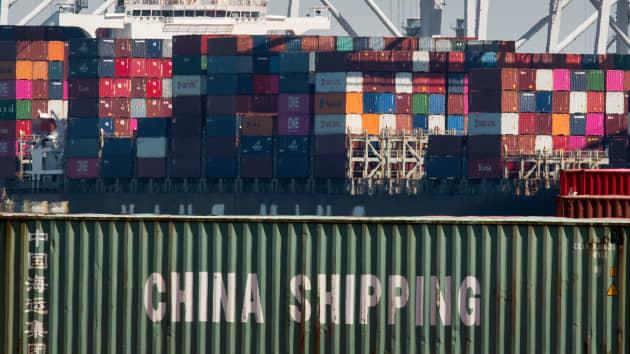 Cuộc khủng hoảng chuỗi cung ứng toàn cầu tiếp theo đến sớm hơn tưởng tượng - Ảnh 1.