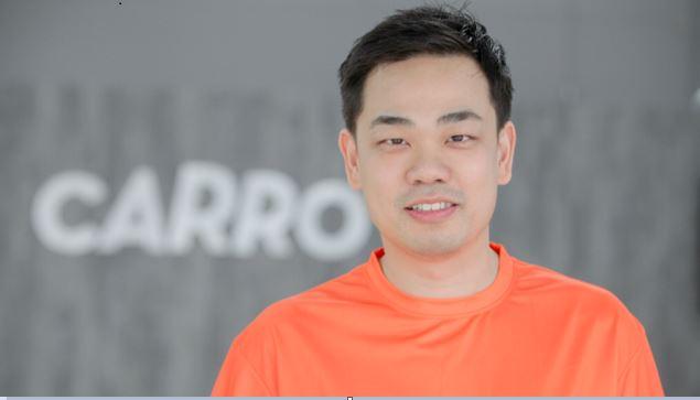 Sau vòng gọi vốn 360 triệu USD dẫn đầu bởi SoftBank, một startup Singapore vừa trở thành kỳ lân - Ảnh 1.