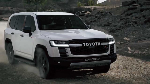 Toyota tạm nói không với SUV hiệu suất cao, sẽ sớm có Camry phiên bản thể thao được người Việt mong chờ - Ảnh 2.