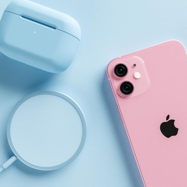 Không chỉ có iPhone 13 và AirPods, Apple sẽ còn ra mắt rất nhiều sản phẩm mới trong năm 2021? - Ảnh 2.