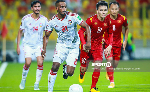 Việt Nam chính thức vào vòng loại thứ 3 World Cup 2022: Chúng ta đã làm nên lịch sử! - Ảnh 2.