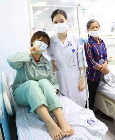 Cô gái 25 tuổi nhập viện trong tình trạng nguy kịch do lạm dụng thuốc paracetamol trong 6 ngày - Ảnh 2.