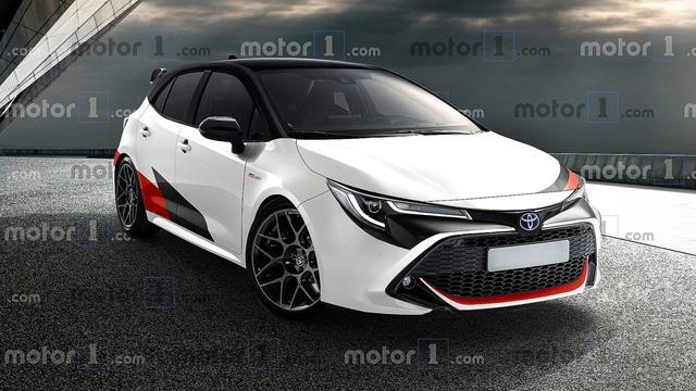 Toyota tạm nói không với SUV hiệu suất cao, sẽ sớm có Camry phiên bản thể thao được người Việt mong chờ - Ảnh 3.