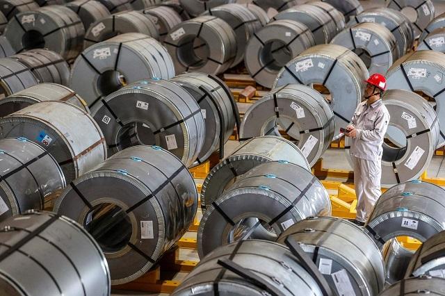 Trung Quốc sẽ giải phóng kho dự trữ quốc gia để hạ nhiệt thị trường kim loại - Ảnh 1.