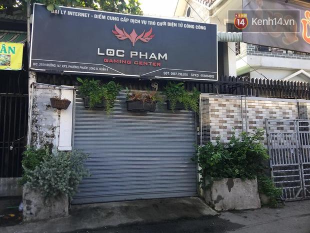 """TP.HCM: Lén lút đón khách trong mùa dịch Covid-19, chủ tiệm Internet và """"game thủ"""" bị xử phạt gần 100 triệu đồng - Ảnh 1."""