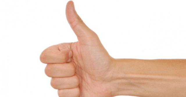 Ấn 5 đầu ngón tay để tự kiểm tra và nâng cao sức khỏe các cơ quan nội tạng - Ảnh 1.
