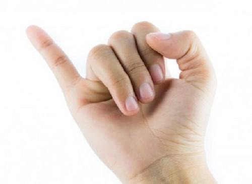 Ấn 5 đầu ngón tay để tự kiểm tra và nâng cao sức khỏe các cơ quan nội tạng - Ảnh 3.