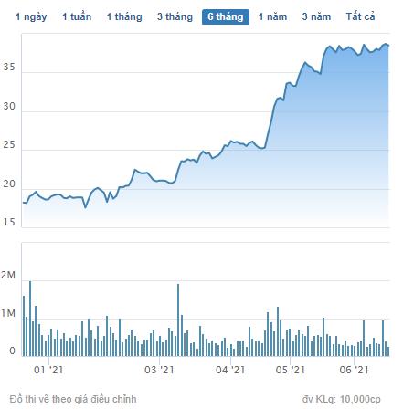 Viet Phat Group (VPG) chốt danh sách cổ đông phát hành gần 4 triệu cổ phiếu trả cổ tức - Ảnh 1.