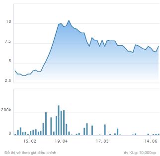 Đầu tư HVA muốn tăng vốn lên 2,4 lần hiện tại - Ảnh 1.