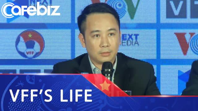 Next Media – đơn vị sở hữu bản quyền truyền hình giải đấu có đội tuyển Việt Nam là ai? - Ảnh 1.