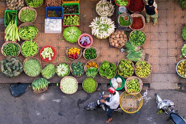 Việt Nam lọt top điểm đến ẩm thực tốt nhất thế giới do Lonely Planet bình chọn, nghe lời tạp chí nổi tiếng giới thiệu còn tự hào hơn - Ảnh 1.